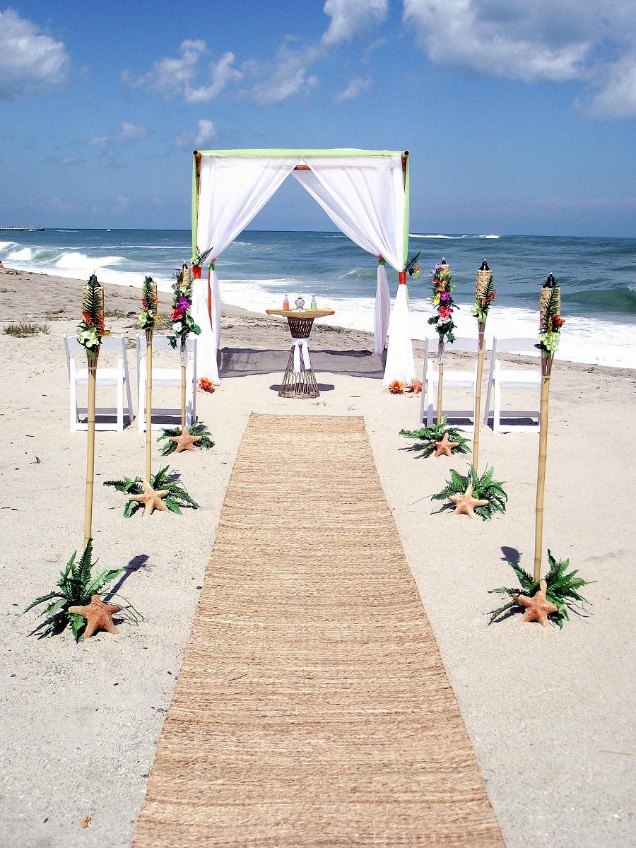 Love Is A Beach Wedding.com